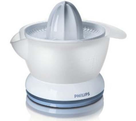 Philips Exprimidor HR2737