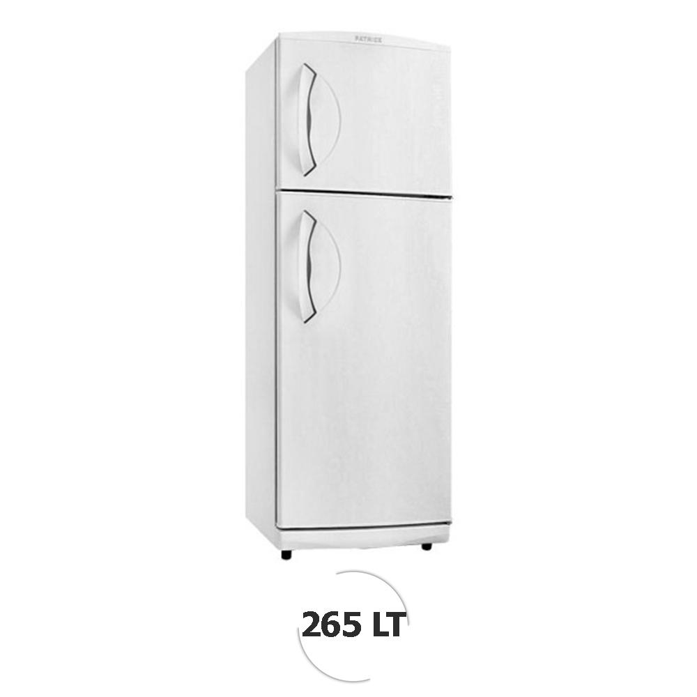Patrick Heladera con freezer HPK135B