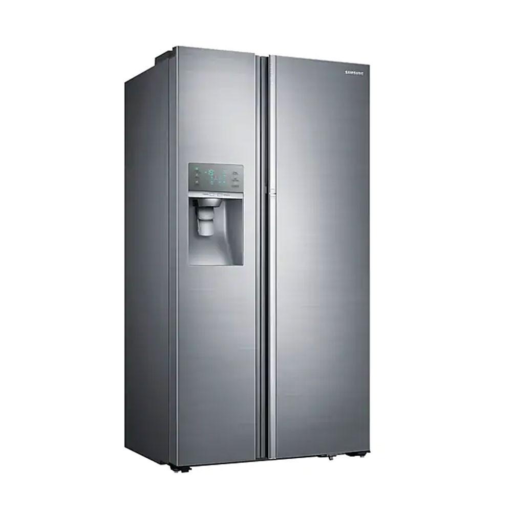 Samsung Heladera 765 Lts Puerta Showcase con dispenser RH77H90507H