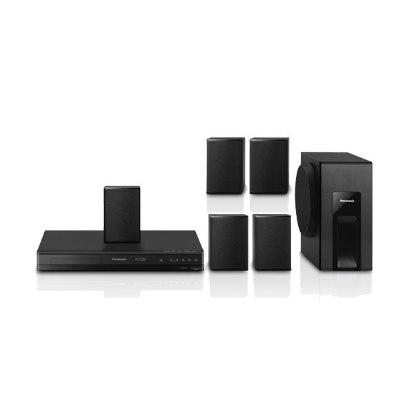 Panasonic Home Theater SC-XH105PU-K