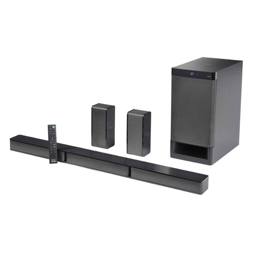 Sony Sound Bar HT-RT3 600W RMS NFC