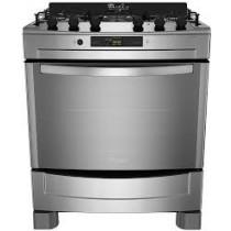 Whirlpool Cocina WF876XG
