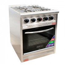 Morelli Cocina CHEF600R