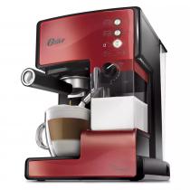Oster Cafetera BVSTEM6601S PrimaLatte