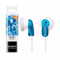 Sony Auricular MDR-E9LP/CELESTE