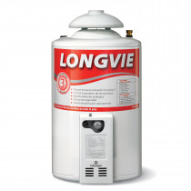 Longvie Termotanque a Gas 300L/h T341ARC
