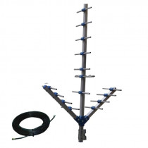 Marell Antena TV Digital ANT-8301