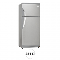 Gafa Heladera con freezer HGF367A