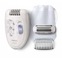 Philips Depiladora HP6423