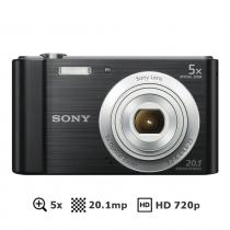 Sony Cámara Digital DSC-W800