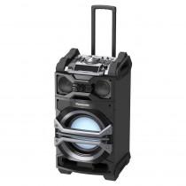 Panasonic Sistema de Audio portatil  SC-CMAX5PR-K - 1000w