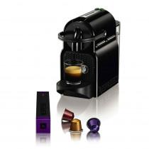 Nespresso Cafetera Caps INISSIA Black 779004 (Cafeteras)