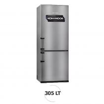 Koh-i-noor Heladera con freezer KAD-3294/7