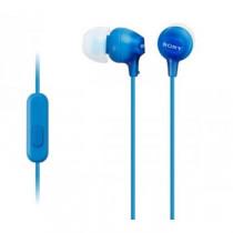 Sony Auricular MDR-EX15