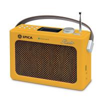 Spica Radio Portatil SP-219
