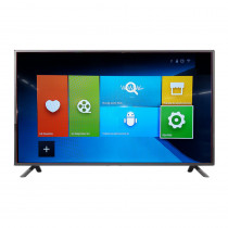 "Zenit 50"" LED 4K-UHD Smart TV GUS-50ST4K"