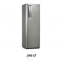 Electrolux Freezer vertical 240L