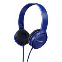 Panasonic Auriculares RP-HF100E-A Azul