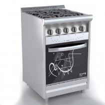 Morelli Cocina 55 cm COUNT 550 Linea Country