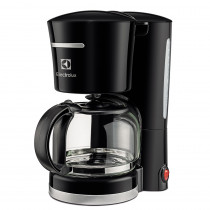 Electrolux Cafetera CMB21 10/18 tza Negra
