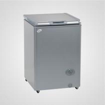 "Gafa Freezer Horizontal ETERNITY ""S"" 120AP Full Plata"