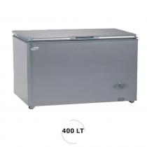 """Gafa Freezer Horizontal ETERNITY """"XL"""" 410AP"""