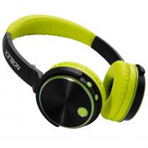 Noblex Auriculares Hp332bc Plegables Bluetooth