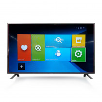 "Zenith Smart TV LED 43"" FHD"