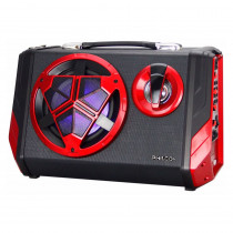 Philco Sistema Audio Portable DJP20 BT