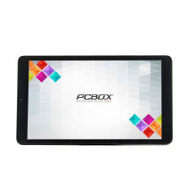 "PCBOX Tablet 10.1"" T103 CURI-Lite"