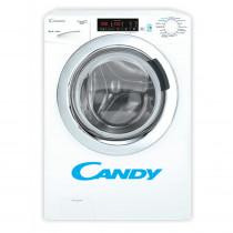 Candy Lavarropas 8Kg 1200RPM Color Mix GVS128 Smart Touch Blanco