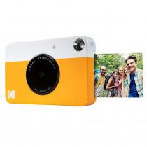 Kodak Camara de fotos PRINTOMATIC Instantanea - 10Mpx AMARILLA
