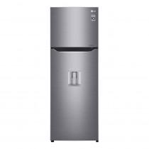 LG Hel.c/Freezer No Frost GM-F372SLCN 312lts DISPENS INVERTER