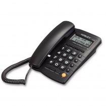 Noblex Telefono De Mesa NCT300 Negro