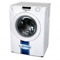 Drean Lavarropas 8 Kg 1200Rpm NEXT 8.12 Eco