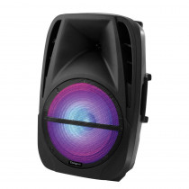 Targus Sistema Audio Portable Party Speaker 10