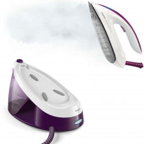 Philips Plancha a Vapor GC6833 Perfect Care Essential