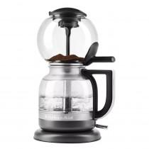 KitchenAid Cafetera Sifon 1 Litro Plata