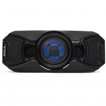Spica Parlante Potenciado Portatil Bluetooth SP-PP610 con luz