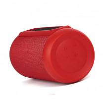 Spica Parlante Portatil SP-BT1680N Bluetooth 20w Rojo