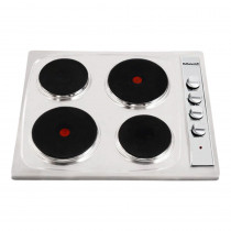 Dommec Anafe Electrico 2 hornallas AEXG-53896 Acero Inox.