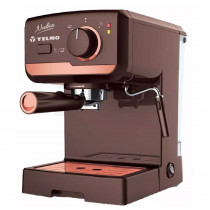 Yelmo Cafetera Expresso 19 bar. 2 Poci. CE5107