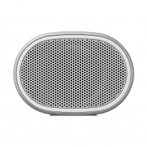 Sony Parlante Portatil EXTRA BASS™ XB01 con Bluetooth Blanco
