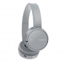 Sony Auricular Inalambrico Bluetooth WH-CH500/HC Gris