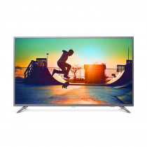 "Philips TV Smart Led 4k 43"" 50PUG6513 Ultradelgado"