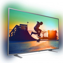 "Philips TV Smart Led 4k 55"" 55PUG6703 Ultradelgado"