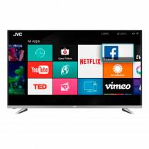 """JVC Smart TV LED 50"""" Full HD Smart LT-50DA770"""