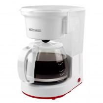 Black & Decker Cafetera 8 tazas filtro permanente CM0410