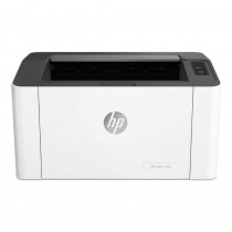 HP Impresora Monocromatica M107W con WIFI