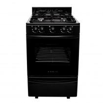 ORBIS Cocina 4H 55cm 838MC Macrovisión Negro
